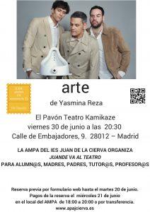 Arte 300617