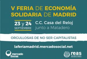 Feria de la Economía Solidaria