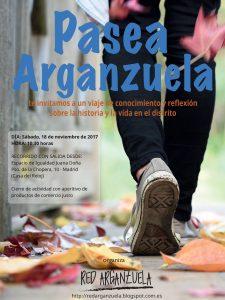 Pasea Arganzuela